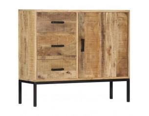 Servanta, 88x30x71 cm, lemn...