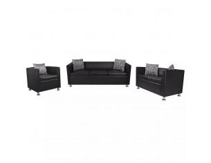 Set canapele 3 si 2 locuri...
