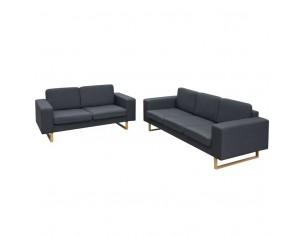 Set Canapele pentru 2 si 3...