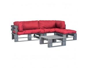 Set mobilier de gradina din...