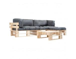 Set mobilier de gradina...