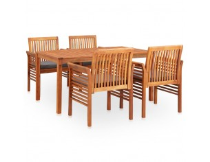 Set mobilier de exterior cu...
