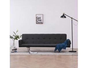 Canapea extensibila cu...
