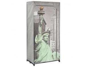 Sifonier New York, 75 x 45...
