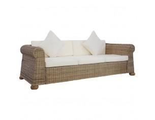 Canapea de 3 locuri cu...