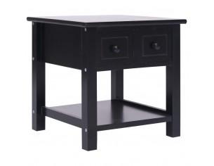 Masa laterala, negru, 40 x...