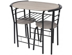 Set mobilier bar mic dejun,...