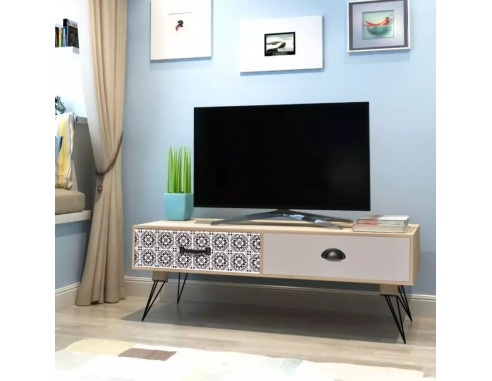Masa laterala pentru TV 100x40x35 cm,...