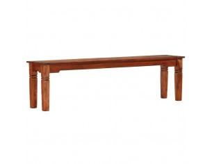 Banca, 160 cm, lemn masiv...