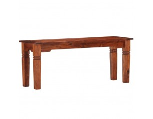 Banca, 110 cm, lemn masiv...