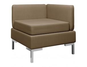 Canapea de colt modulara cu...