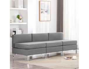 Canapele mijloc modulare cu...