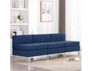 Canapele de mijloc modulare...