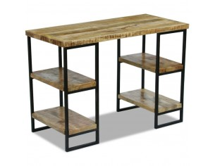 Masa de birou din lemn de...