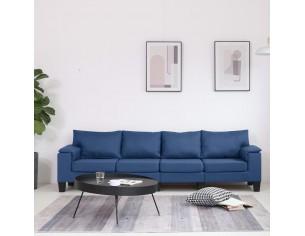 Canapea cu 4 locuri,...