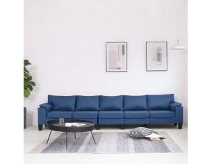 Canapea cu 5 locuri,...
