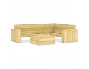 Set mobilier de gradina, 2...