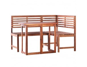 Set mobilier bistro, 2...