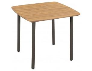 Masa de exterior, lemn...