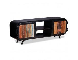 Comoda TV din lemn masiv...