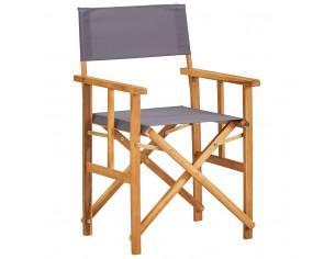 Scaun de regizor, lemn...