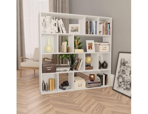 Separator camera/Biblioteca, alb, 110...