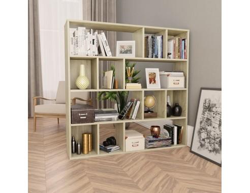 Separator camera/Biblioteca, stejar...