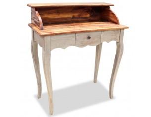 Birou de scris, lemn masiv...