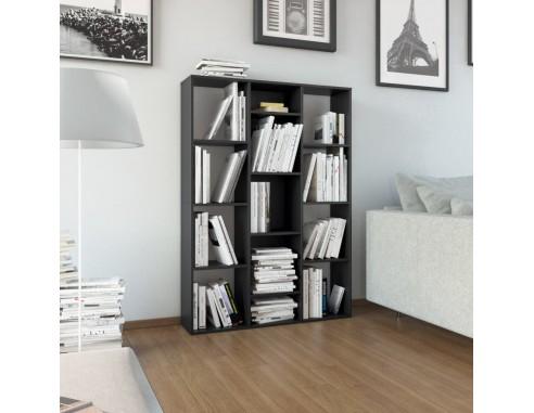 Separator camera/Biblioteca, negru,...