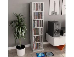Dulap CD-uri, gri beton...