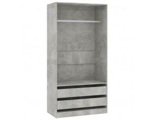 Sifonier, gri beton, 100 x...