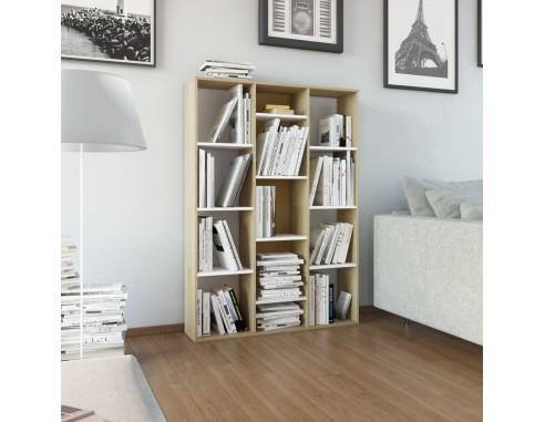 Separator camera/Biblioteca, alb si...