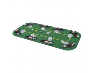 Blat masa poker 8 jucatori,...