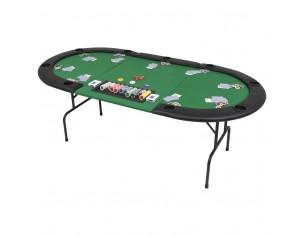 Masa de poker pliabila in...