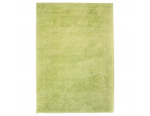 Covor latos 160x230 cm Verde