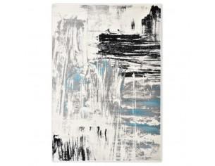 Covor, albastru, 120 x 170...