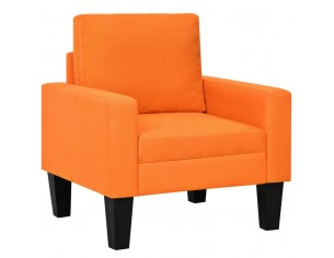 Fotoliu, portocaliu,...