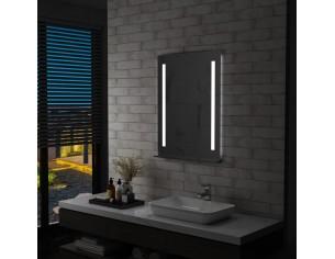 Oglinda cu LED de perete...