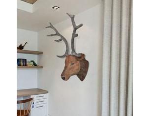 Element decorativ- Cap de cerb