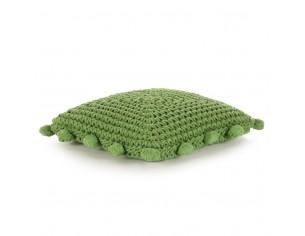 Perna de podea tricotata,...
