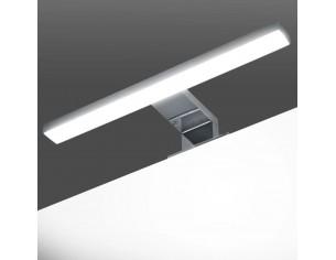 Lampa de oglinda 5 W Alb rece