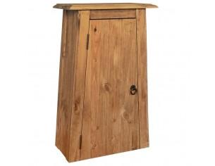 Dulap suspendat baie, lemn...