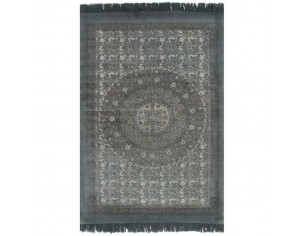 Covor Kilim, gri, 120 x 180...