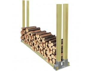 Stivuitor pentru lemne de...