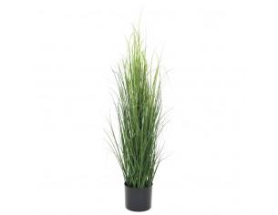 Planta iarba artificiala in...