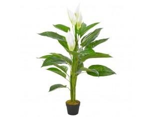 Planta artificiala...