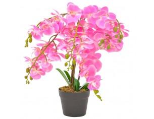 Planta artificiala orhidee...