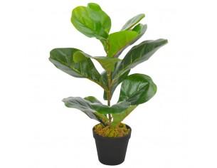Planta artificiala ficus cu...