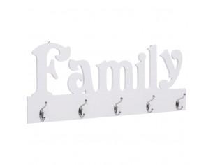 Cuier de perete FAMILY, 74...