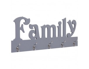 Cuier de perete FAMILY,...